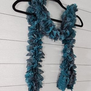HAND KNITTED Brand New Scarf